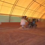 gewaschener sand für reitplatz